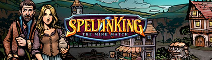 SpelunKing - The Mine Match screenshot