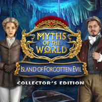 image for Myths of the World: Island of Forgotten Evil Collector's Edition