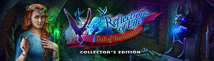 Reflections of Life: Call of the Ancestors Collector's Edition screenshot