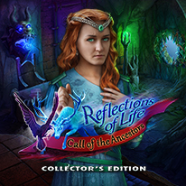 image for Reflections of Life: Call of the Ancestors Collector's Edition