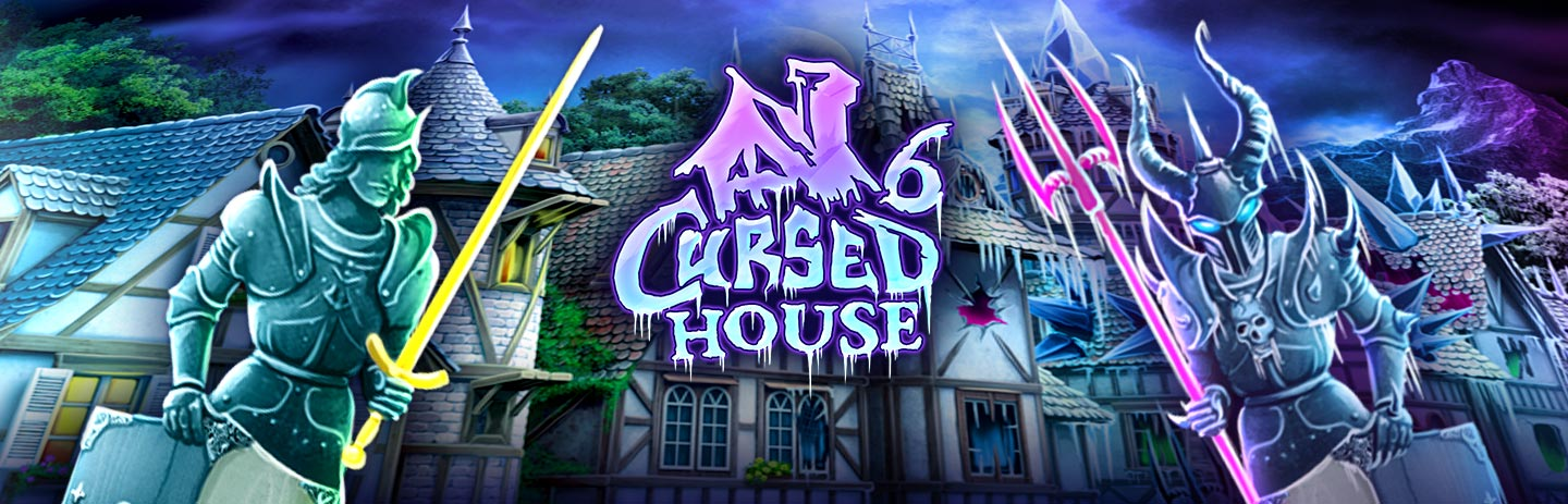 Cursed House 6