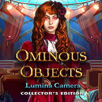 image for Ominous Objects: Lumina Camera Collector's Edition