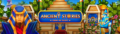 Ancient Stories: Gods of Egypt screenshot