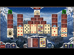Jewel Match Solitaire Winterscapes thumb 1
