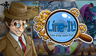 Line-It! Case of the Stolen Past