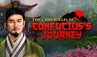 The Chronicles of Confucius's Journey