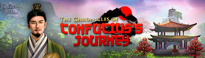 The Chronicles of Confucius's Journey screenshot