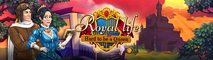 Royal Life: Hard to be a Queen screenshot