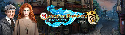 Spirit of Revenge: Florry's Well screenshot