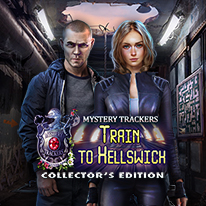 image for Mystery Trackers: Train to Hellswich Collector's Edition