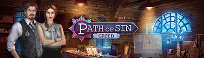 Path of Sin - Greed - Collector's Edition screenshot