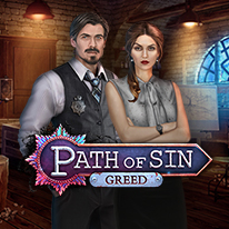 image for Path of Sin - Greed - Collector's Edition