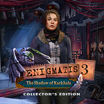 image for Enigmatis 3: The Shadow of Karkhala Collector's Edition
