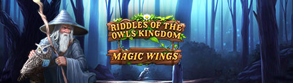 Riddles of the Owls Kingdom - Magic Wings screenshot