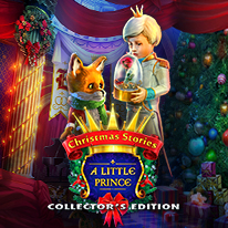 image for Christmas Stories: A Little Prince Collector's Edition