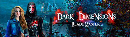 Dark Dimensions: Blade Master screenshot
