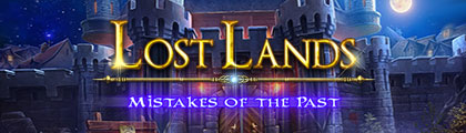 Lost Lands: Mistakes of the Past screenshot