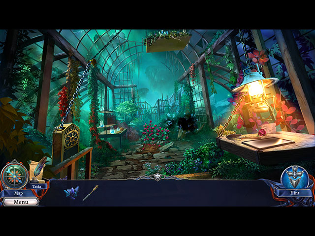 Grim Legends 3: The Dark City Collector's Edition large screenshot