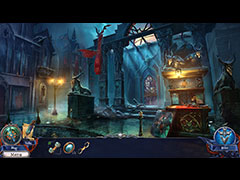 Grim Legends 3: The Dark City Collector's Edition thumb 2