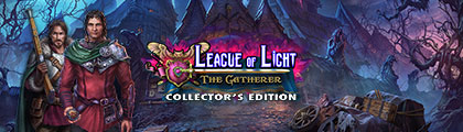 League of Light: The Gatherer Collector's Edition screenshot