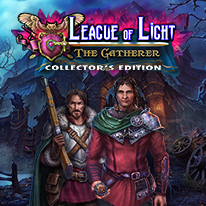 image for League of Light: The Gatherer Collector's Edition