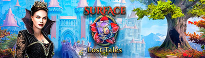 Surface: Lost Tales screenshot