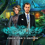 Cursed Cases: Murder at the Maybard Estate Collector's Edition