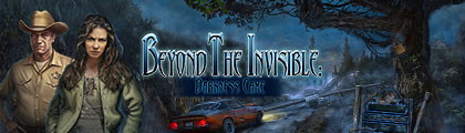 Beyond the Invisible: Darkness Came screenshot