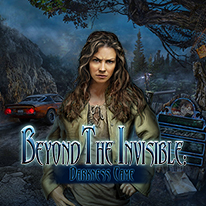 image for Beyond the Invisible: Darkness Came
