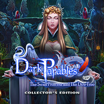image for Dark Parables: The Swan Princess and The Dire Tree Collector's Edition