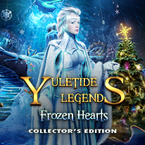 image for Yuletide Legends: Frozen Hearts Collector's Edition