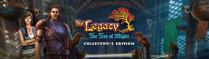 The Legacy: The Tree of Might - Collector's Edition screenshot