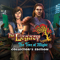 image for The Legacy: The Tree of Might - Collector's Edition
