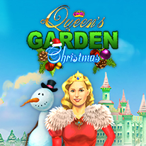 image for Queen's Garden Christmas