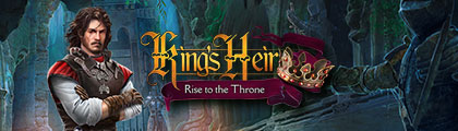 King's Heir: Rise to the Throne Collector's Edition screenshot