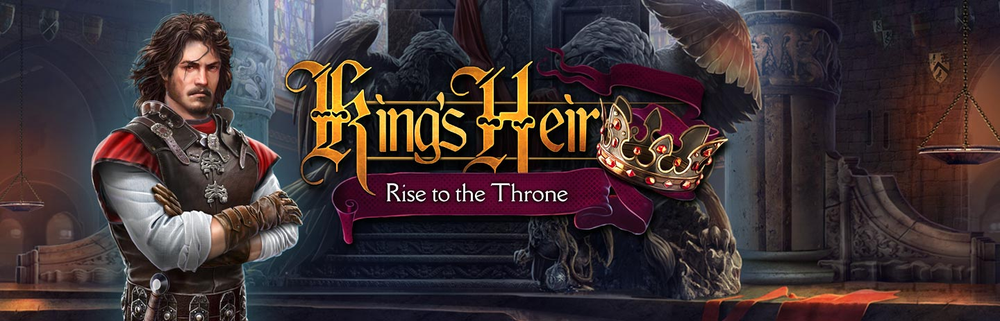 Kingmaker - Rise to the Throne Collector's Edition