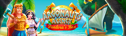 Argonauts Pandora Box screenshot