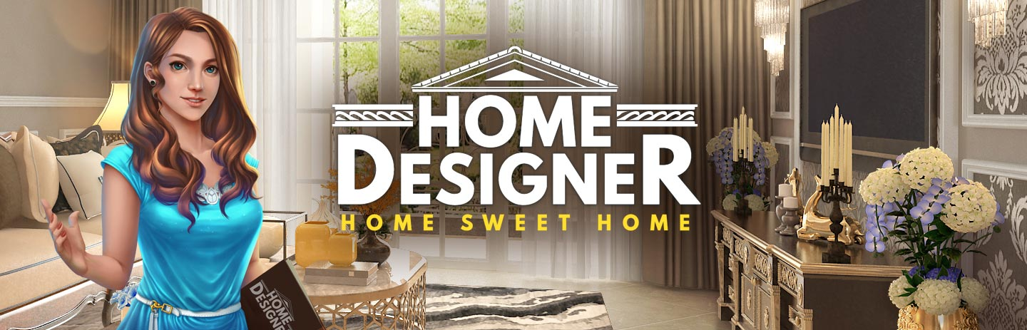Home Designer 2 - Home Sweet Home