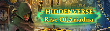 Hiddenverse: Rise Of Ariadna screenshot
