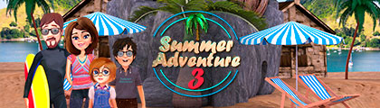 Summer Adventure 3 screenshot