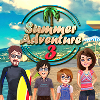 image for Summer Adventure 3