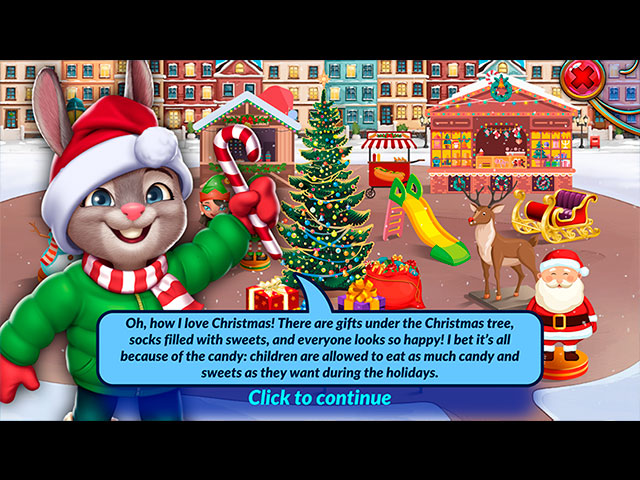 Shopping Clutter 2: Christmas Square large screenshot