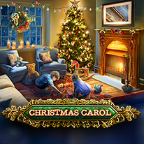 image for Christmas Carol