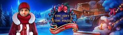 Christmas Stories: The Gift of the Magi screenshot