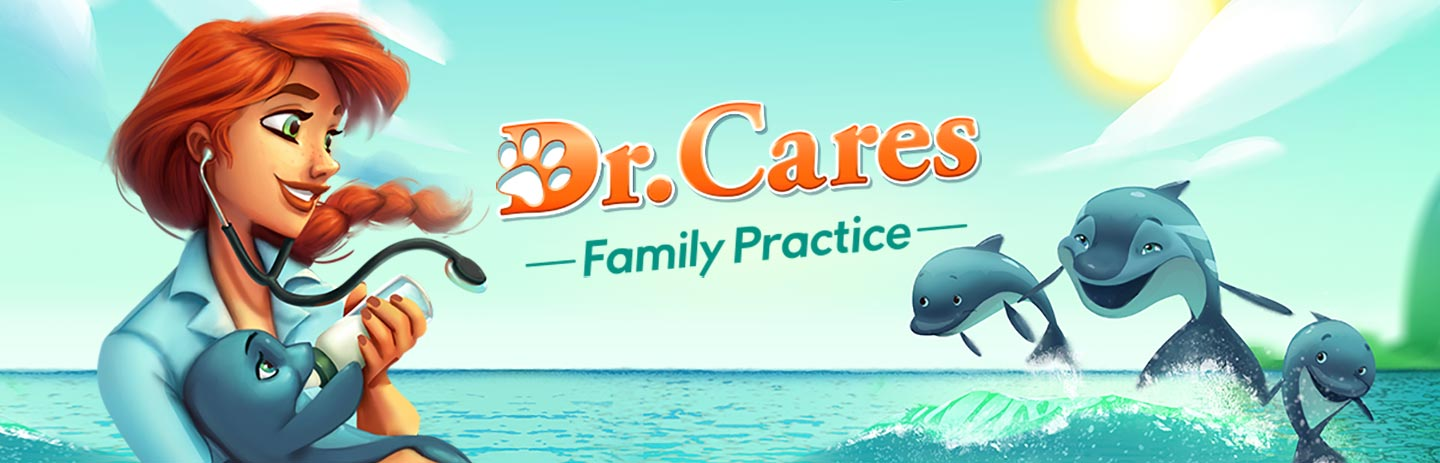 Dr. Cares - Family Practice