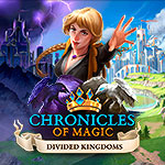Chronicles of Magic - Divided Kingdoms