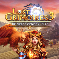 image for Lost Grimoires 3 - The Forgotten Well