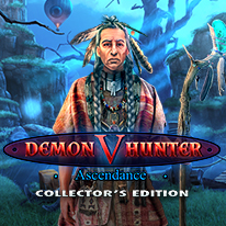 image for Demon Hunter 5 - Ascendance Collector's Edition