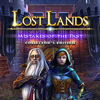 image for Lost Lands: Mistakes of the Past Collector's Edition