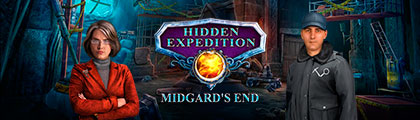 Hidden Expedition: Midgard's End screenshot